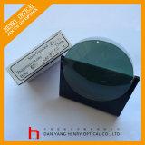 Полумануфактурные 1.499 одиночным Sunlens поляризовыванное зрением зеленое UC