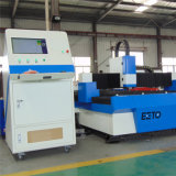 Máquina 300/500/700W da folha de metal da estaca do laser do CNC
