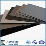 Jiangsu-überlegener Lieferant ACP-zusammengesetztes Aluminiumpanel