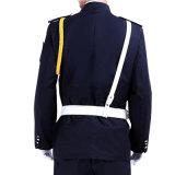 卸し売り安い綿デザイン警備員のユニフォーム