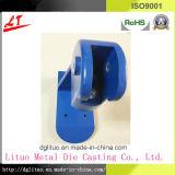 Hardware Molde de fundición a presión de aluminio para componentes de telecomunicaciones
