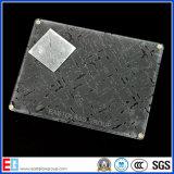 Per esempio 3mm-12mm hanno tinto il vetro inciso acido di vetro/gelo (AD38)