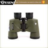 Télescope imperméable à l'eau vert chaud de la vente 8X40 binoculaire