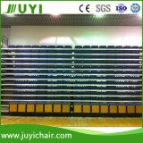 Jy-780 precio de fábrica en tribuna tribuna cubierta telescópica retráctil Bleacher Bleacher