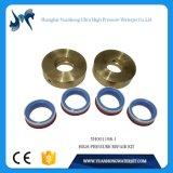 Heißer Verkaufs-Wasserstrahlhochdruckreparatur-Installationssatz für Wasserstrahlverstärker