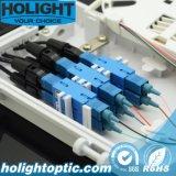Открытый и крытый сетей FTTH оптический клеммной коробки