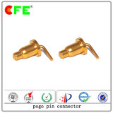 Custom High-End Spring Loaded Contact Pogo Pin Factory