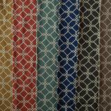 綿ポリエステルデジタルによって印刷される流行デザイン