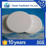 El desinfectante 200g de DCCNa SDIC 8-30tablet 60% de cloro granulado de malla