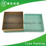 Caixa de papel ondulada recicl Foldable feita sob encomenda de caixa de papel com a cópia de Cmyk e de Pantone