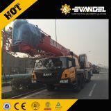 Sany 180 톤 무거운 이동할 수 있는 트럭 기중기 Sac1800 신제품