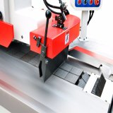골라내십시오 또는 Multi Rip Saw Ripsaw Machine/Woodworking Machine (VH-MJ153)