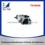 12V 2.5kw Starter für Fall-Ladevorrichtungs-Motor Lester 16658