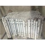 Stahl galvanisierter Gestell-KupplungPin für Baugerüst-Aufbau