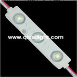 Módulo impermeável do diodo emissor de luz de 5050 injeções