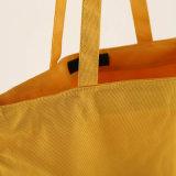 L'estetica non tessuta del Tote del sacchetto di acquisto del supermercato di promozione trasporta i sacchetti