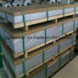 Feuille de l'alliage 3003 d'aluminium