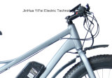 고성능 26 인치 눈 바닷가 함 뚱뚱한 전기 자전거 전기 자전거