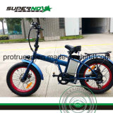 خلفيّ محاكية [8فون] إطار العجلة سمين درّاجة كهربائيّة