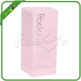 Casella cosmetica impaccante di carta su ordinazione all'ingrosso del profumo del regalo della casella
