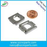 OEM CNC旋盤の部品を参照すると、CNCメタル加工アルミCNCパーツ