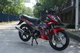 125CC Motorycle (KS110-6B)