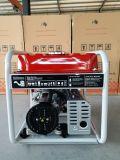 새로운 디자인 3kVA 가솔린 발전기 (GP3000)