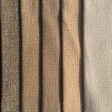Tissu tissé simple plissé (R034)