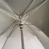 مربّعة شكل لعبة غولف مظلة