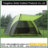Barraca de acampamento barata impressa do partido dos eventos grandes luxuosos de Glamping