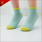 Chaussettes pour femmes à l'automne