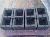 Qtj4-35 het Kleine Semi Automatische Blok die van de Baksteen van de Vliegas Machine voor Verkoop maken