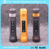 4 in 1 altoparlante di Bluetooth della torcia elettrica con la funzione della Banca di potere di FM (ZYF3053)