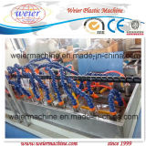 PE Spiral Protective Wrapping Pipe Extrusion Machine