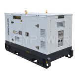 Комплект генератора основной силы Isuzu 25kVA тепловозный