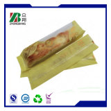 Sacchetti di plastica risigillabili della saldatura a caldo per alimento