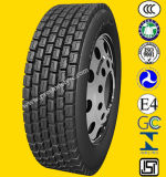 Sichere Holder Brand TBR Bus Tire All Steel Radial Schwer-Aufgabe Truck Tyre 315/80r22.5 12r22.5 11r22.5 295/80r22.5 Steer Drive All Position Wheel