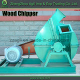 Ligne de ébrèchement en bois à disque approuvée de GV de la CE à vendre