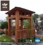 Горячая продажа WPC Putdoor Pavilion