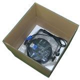 Powercon 18X10W RGBWA 5in1 Slim LED PAR Can Stage Light avec Ce et RoHS