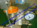 Volle automatische Tomatensauce, die Maschinerie aufbereitet