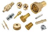 Speciale CNC Gedraaide Delen Nauwkeurige 0.01mm, de Automobiele Delen van het Messing