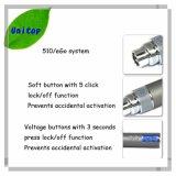 E-Sigaretta variabile sana Ecig EGO-V di tensione