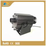 Kundenspezifische Bild-Änderung des Firmenzeichen-Projektor-80W 10000 der Lumen-sechs durch Drehung