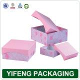 Boîte cadeau rose (FJ-299)