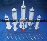 Équipement médical jetable avec Luer Slip ou Luer Lock