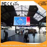 Cor P4 Video wall de LED de exterior Visor LED