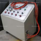 Машина завалки газа аргона для изолируя стекла делая/двойное стеклянное обрабатывающее оборудование