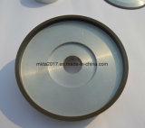 금속 노예 다이아몬드 컵 바퀴 회전 숫돌