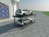 La conception de type ciseaux 3000KG bas prix de la capacité de levage de voiture de type ciseaux de garage